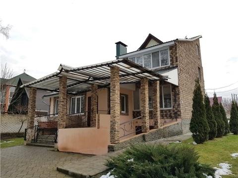 Продажа дома, Кузьмино, Брянский район, Парковая улица - Фото 2