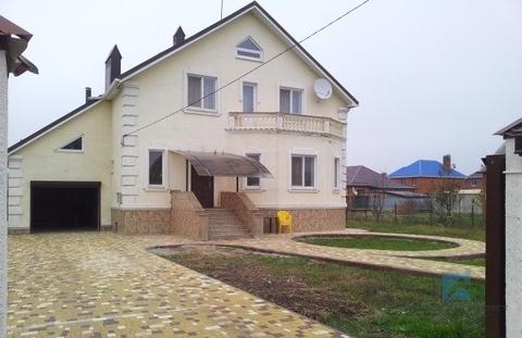 Аренда дома, Краснодар, Улица Знаменская - Фото 1