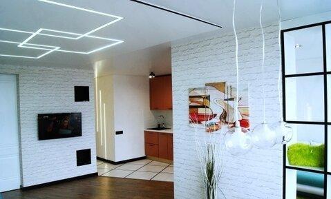 Сдается 3-х комнатная квартира на ул им Сакко и Ванцетти,55м2,17/19эт. - Фото 1