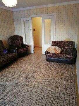Сдам 3-комнатную квартиру по ул. Губкина - Фото 1