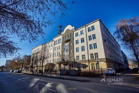Офис в Ивановская область, Иваново ул. Калинина, 9/21 (30.0 м) - Фото 1