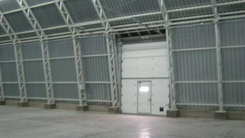 Аренда холодного склада 546 кв.м. - Фото 3