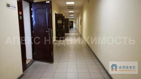 Продажа офиса пл. 54 м2 м. Калужская в бизнес-центре класса В в . - Фото 4