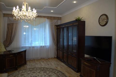 Квартира, ул. Воеводина, д.4 - Фото 1
