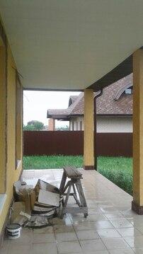 Дом в п. Таврово 6 с ремонтом под ключ - Фото 2