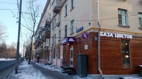 2-комнатная Маршала Неделина 30, к1 - Фото 1
