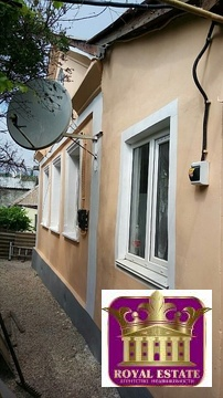 Сдается в аренду дом Респ Крым, г Симферополь, ул Ю.А.Инге, д 10 - Фото 1