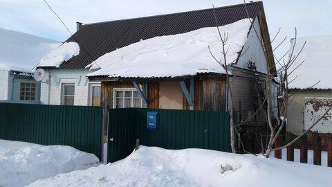 Продам дом в с. Махоново Добровского р-на, ул. Мичурина - Фото 5