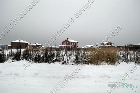 Калужское ш. 25 км от МКАД, Поляны, Участок 11 сот. - Фото 4