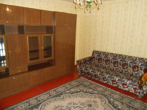 Сдам автономную часть дома в городе Раменское по улице Чапаева - Фото 1