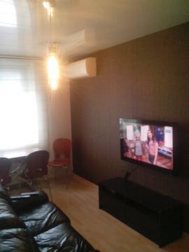 2х ком Квартира в Центре Подольска с Евро ремонтом - Фото 3