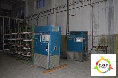 Одноэтажное производственно-складское здание, площадью 5 100 кв - Фото 5