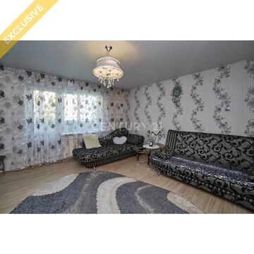 Продажа 2-к квартиры на 2/5 этаже на ул. Сусанина, д. 20 - Фото 3