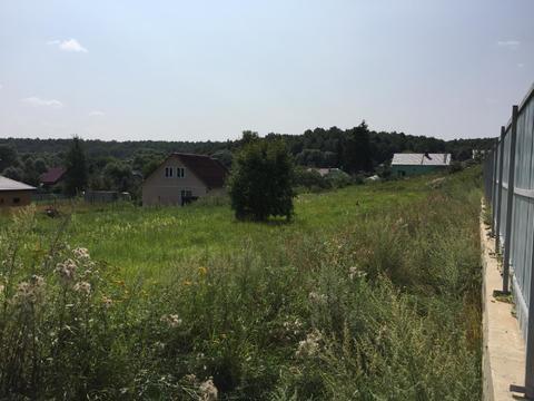 Студенцы Рязановское поселение ПМЖ 16 соток - Фото 4