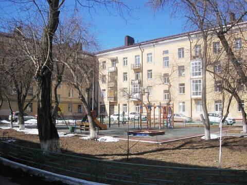 Продается 2 комнатная квартира в центре г. Тюмень - Фото 3