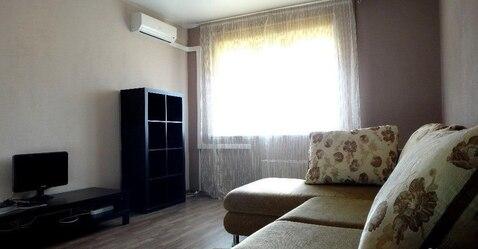 Сдам 1-комнатную квартиру на длительный срок - Фото 4