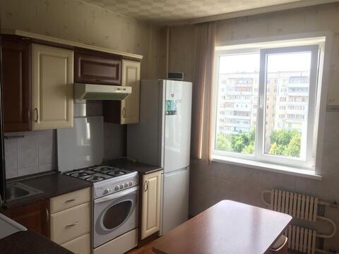 Улица Водопьянова 25а; 3-комнатная квартира стоимостью 14000 в месяц . - Фото 5