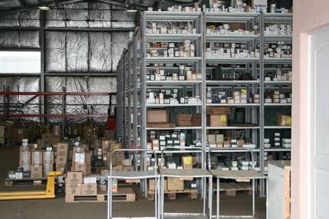 Аренда складских помещений 900.0 кв.м. Метро Алтуфьево - Фото 3