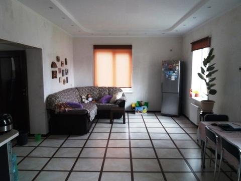 Новый дом 2014 г.п. 217 кв.м, добротный, в трех уровнях - Фото 4