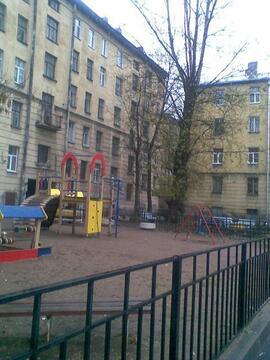 Нежилое помещение (74 мкв), ул. Курляндская, м Нарвская - Фото 1