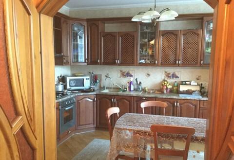Аренда 3-комнатной квартиры в новом доме на ул. Гаспринского - Фото 1