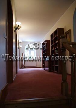 Киевское ш. 35 км от МКАД, Новоглаголево, Дом 300 кв. м - Фото 3