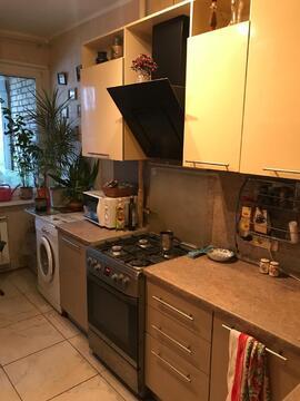 Продам квартиру Оружейный переулок 5 - Фото 1
