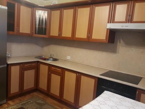 1-комнатная квартира в новом доме на ул. Тихонравова 9 - Фото 3