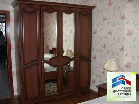 Квартира ул. Немировича-Данченко 49 - Фото 2