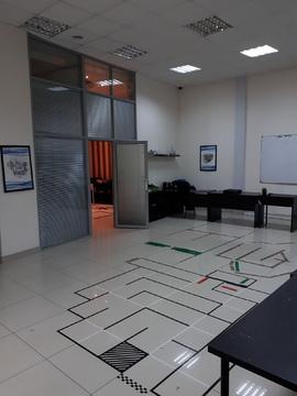 Помещение в Мытищах, ул. Комарова, 2к1, на 2-м этаже, 135 кв.м. - Фото 5