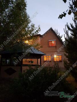 Горьковское ш. 55 км от МКАД, Дальняя, Дом 100 кв. м - Фото 5