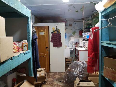 Магазин деревня Васькино городской округ Чехов Московской области - Фото 3