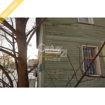 Продажа комнаты на 2/2 этаже на пр-кт Октябрьский, д. 51 - Фото 4