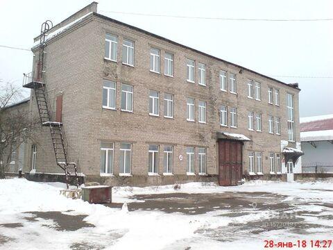 Продажа производственного помещения, Углич, Угличский район, . - Фото 1