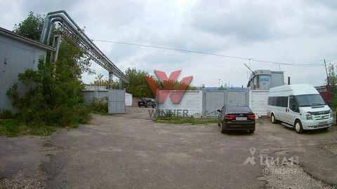 Аренда склада, Нижний Новгород, Ул. Чкалова - Фото 1