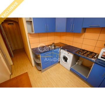 Продается однокомнатная квартира по Октябрьскому проспекту, д.10б - Фото 4