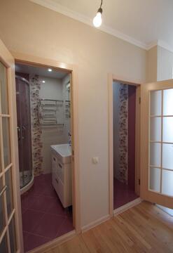 2 комнатная кв-ра м. Борисово, ул. Борисовские пруды, д10к1 - Фото 4