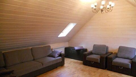 Продам дом, Кобрино д, 30 км от города - Фото 3
