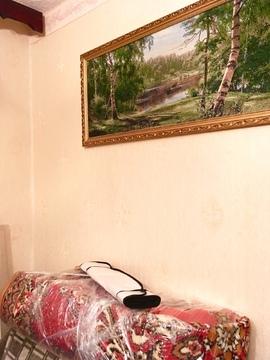 Комната просторная и чистая - Фото 5