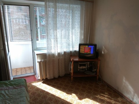 Предлагаю 2-х комн. квартиру в Голицыно изолир. комнаты за 22 т.р. - Фото 1