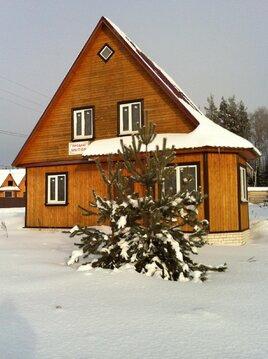 Продаю Дом в бережках - Фото 2