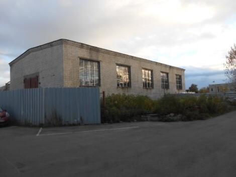 Продам, индустриальная недвижимость, 2400,0 кв.м, Сормовский р-н, . - Фото 3
