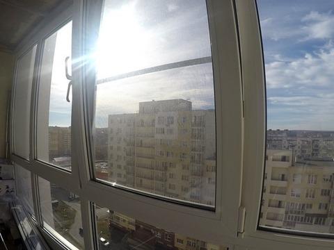 В продаже новая 1 комн. квартира в Спутнике, по ул. Олимпийская 15 - Фото 2