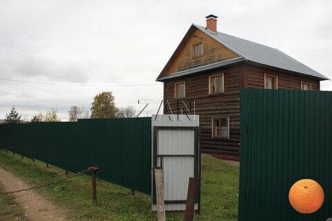 Продается дом, Дмитровское шоссе, 55 км от МКАД - Фото 4