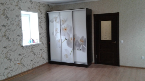 Продается кирпичный дом 46,6 кв.м. п. Бутырки. 18 км от Липецка. - Фото 3