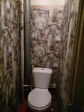 Продам комнату в 5-к квартире, Иркутск город, Ленинградская улица 108б - Фото 4