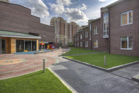 ЖК Форт Роз, продается таунхаус 296 кв.м. - Фото 3