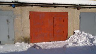 Продажа гаража, Великий Новгород, Ул. Сенная - Фото 1