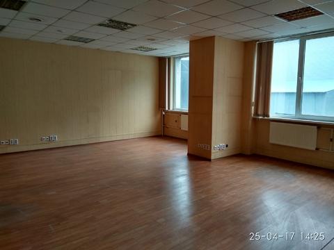 Сдается офисный блок 392м2 на 2эт, БЦ Мега Парк - Фото 1