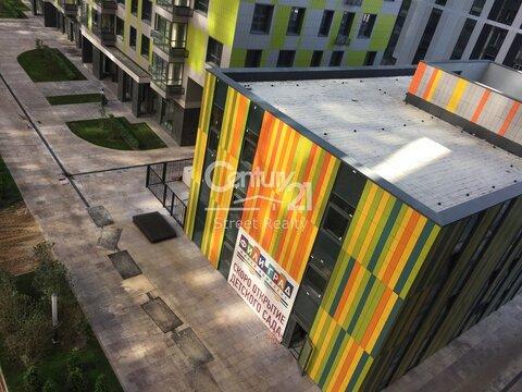 Продажа квартиры, м. Фили, Береговой проезд - Фото 3